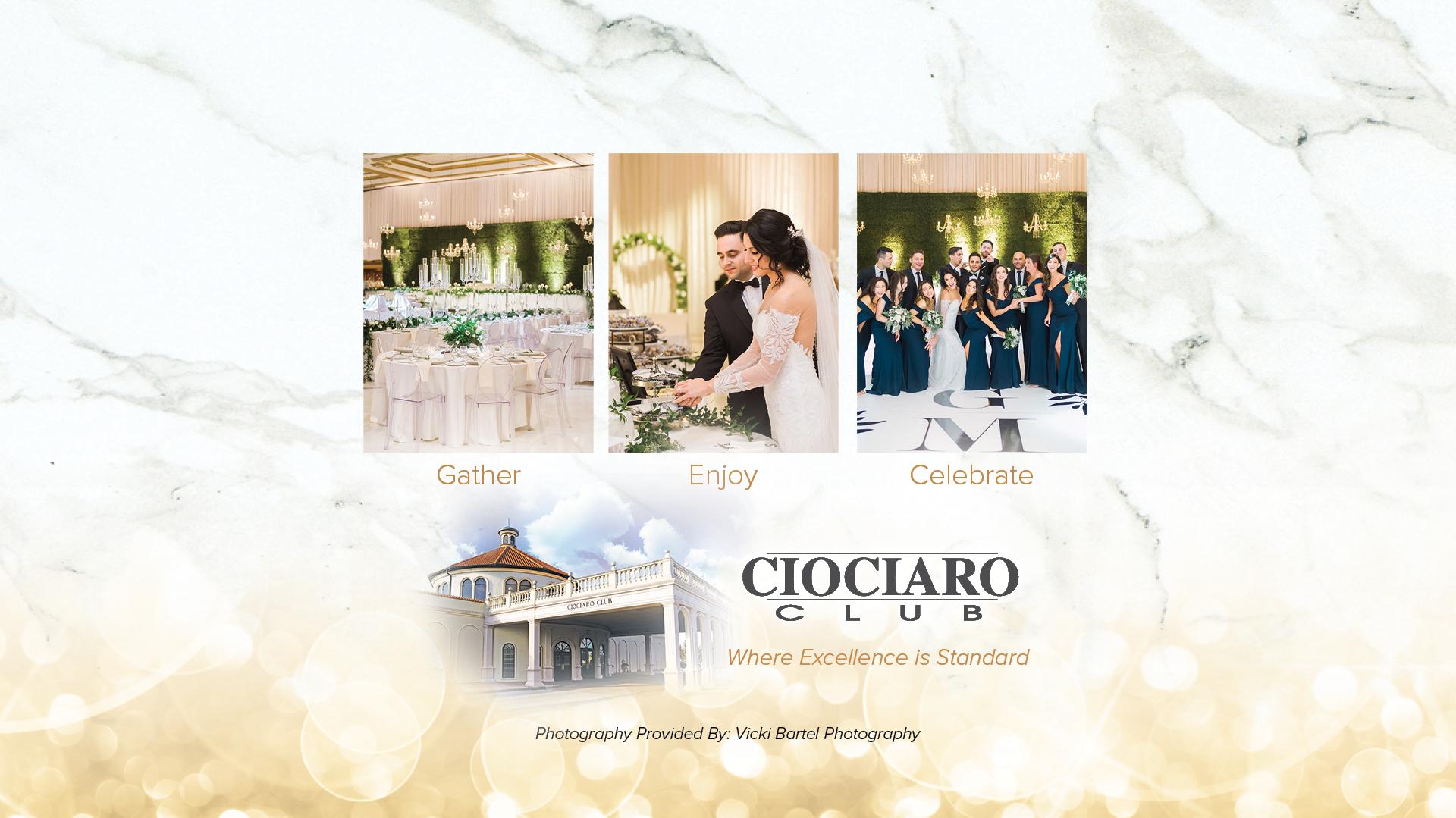 Windsor Wedding Banquet Hall